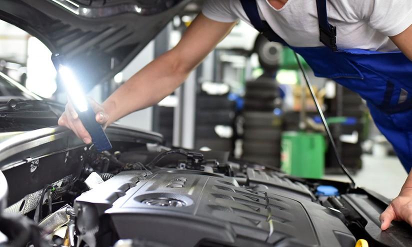 Revisione auto a Nepi - Officina Blu Team di Turbesi