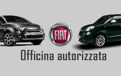Officina Autorizzata FIAT e FIAT Professional