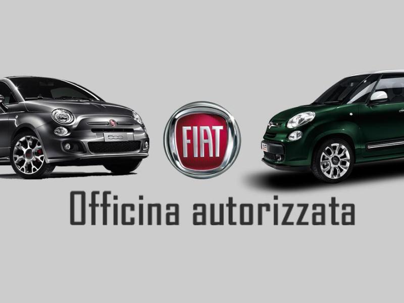Blu Team Officina Autorizzata FIAT